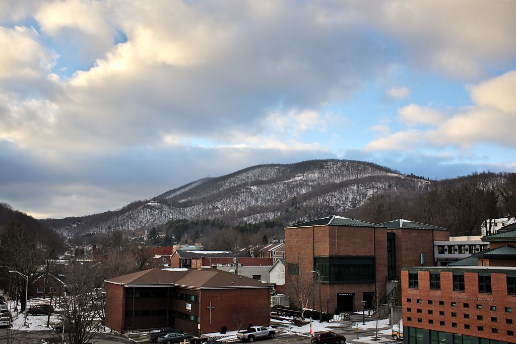 Boone Winter